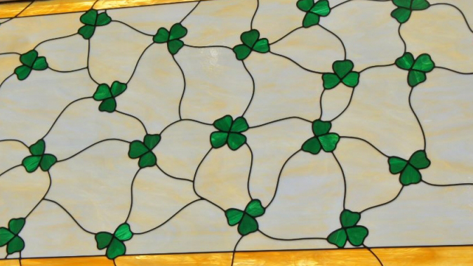 Colorado Springs Commercial Stained Glass